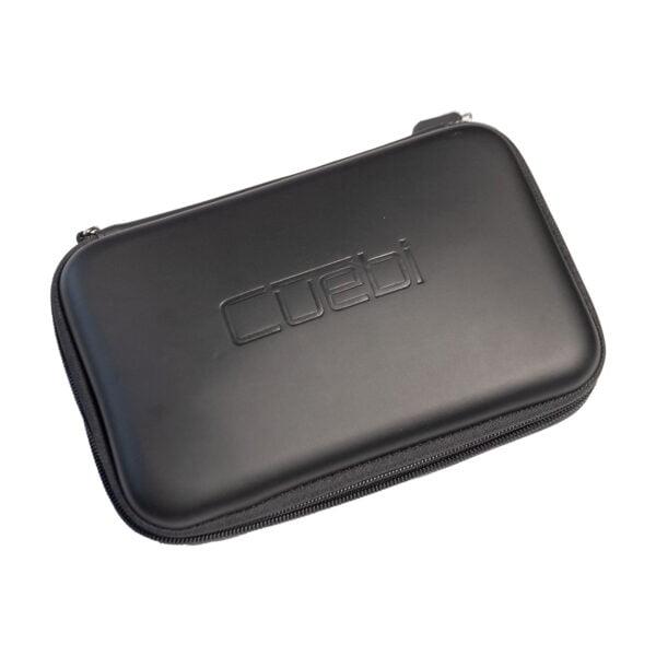 Cuebi - Wireless Tally System Carry Case