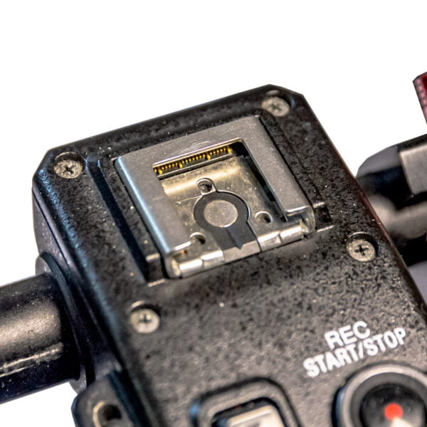 Sony SMAD-P3D Hot Shoe Mount