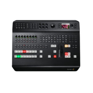 ATEM Television Studio Pro Top View