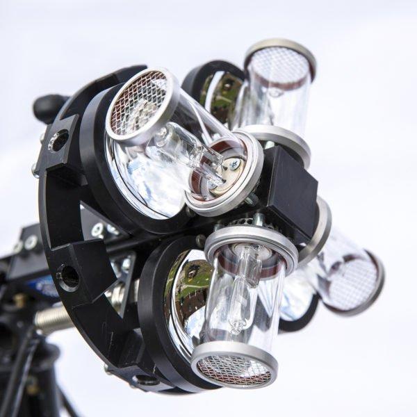 Dedolight Dedoflex Soft Light Bulbs