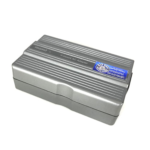 TecPro 1×1 LED Light Panel Mains PSU