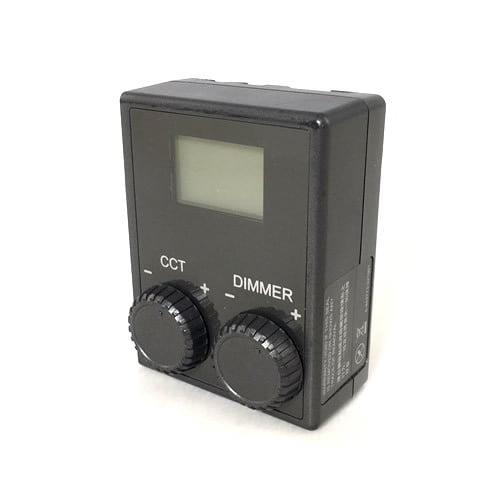 TecPro 1×1 LED Light Panel Control Box