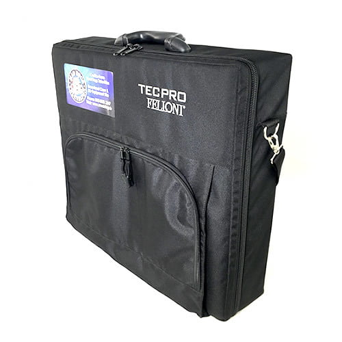 TecPro 1×1 LED Light Panel Carry Case