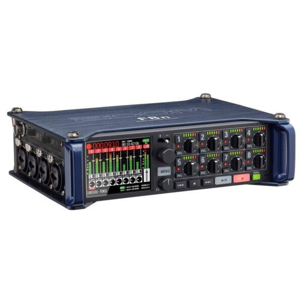 Zoom F8N Audio Recorder